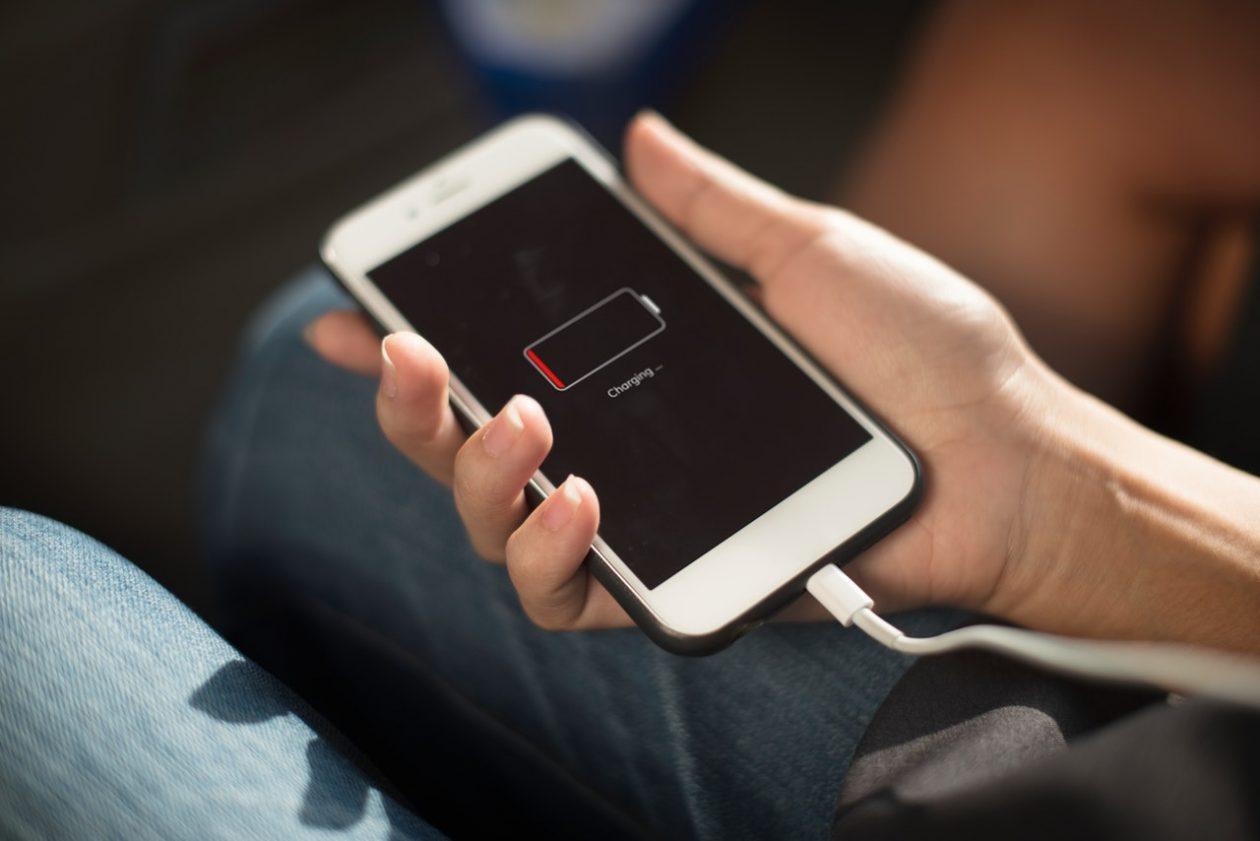 Comment préserver la batterie de son smartphone ?