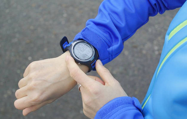 Montre GPS Polar