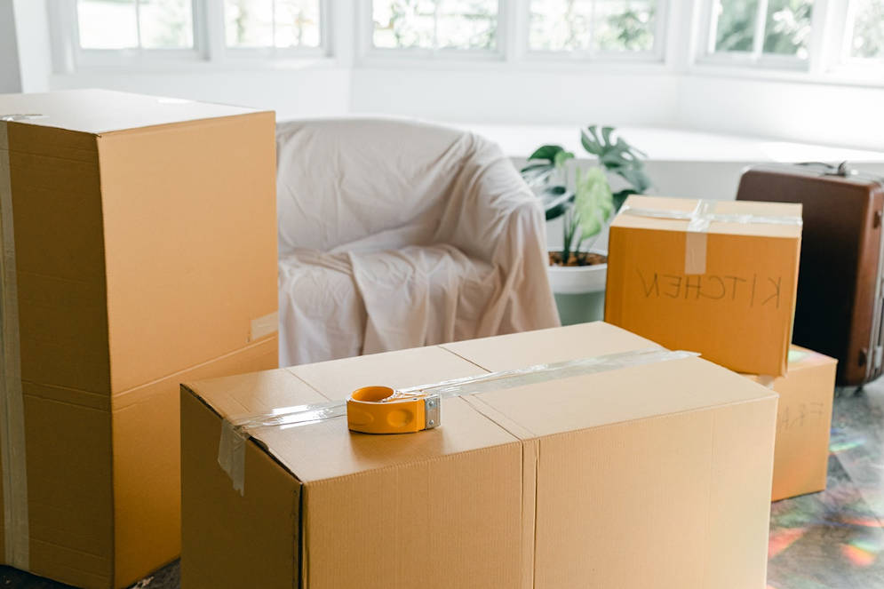 garde meuble Toulouse