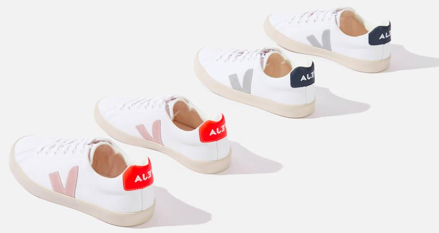 Sneakers éthiques : ça vous parle ?